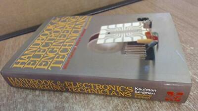 Handbook for Electronics Engineering Technicians