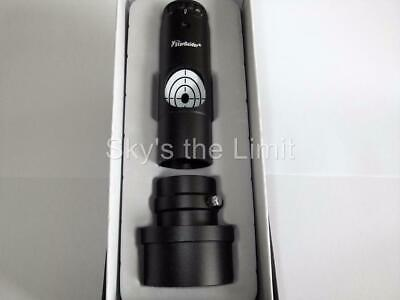 """Starguider 1.25"""" Laser Collimator 7 position brightness with 2"""" sleeve adapter"""
