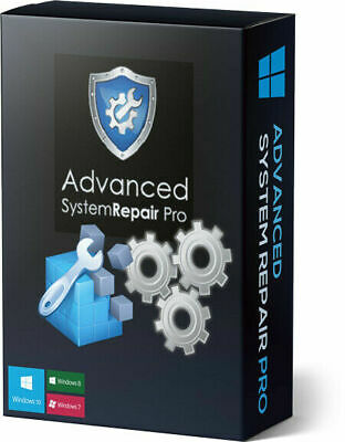 Advanced System Repair Pro 2019 | Official Site | Full Version | Windows PC