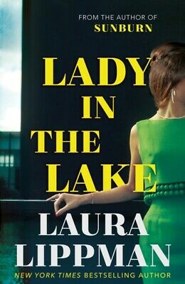 Lady in the Lake by Laura Lippman  9780571339440