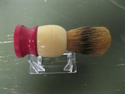 Vintage Ever-Ready Shaving Brush Made In Usa No. 150