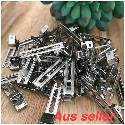 Pin Curl clips setting finger wave barrel curl clips upsyling 40 x pack