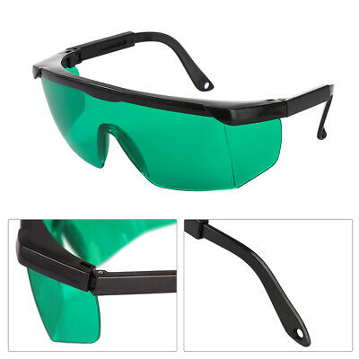2x Eyes Protective Safety Glasses Spectacle Protection Goggles Eyewear Work Tool