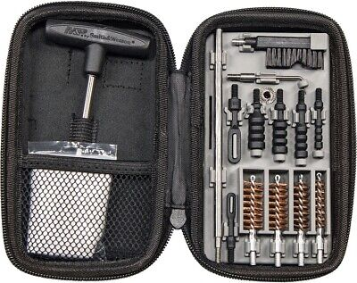 Smith & Wesson--Compact Pistol Cleaning Kit