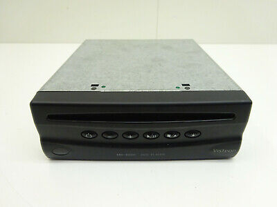 Volvo XC90 centre console rear passenger DVD player 8662340 TESTED