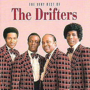 The Very Best of the Drifters, The Drifters, Used; Very Good CD