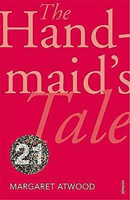 The Handmaids Tale: Vintage 21 (Vintage 21st Anniv Editions), Atwood, Margaret,