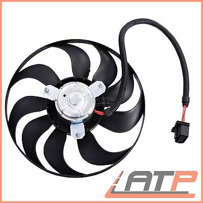 Electric Cooling Fan Vw Golf Mk 4 1.4-2.3 +Estate +Convertible 97-05