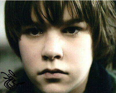 Television Autograph: NIGEL RHODES (The Tomorrow People) Signed Photo