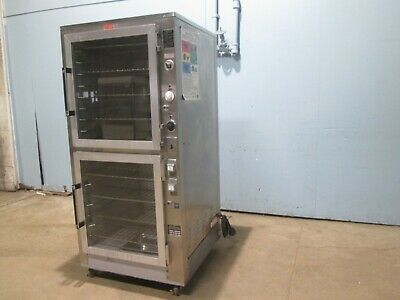 """""""Super Systems Rp-16"""" H.d. Commercial Lighted/Humidified Proofing Oven/Cabinet"""