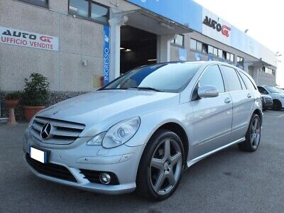Mercedes-Benz R 320 CDI cat 4Matic Premium Lunga Tetto Navi
