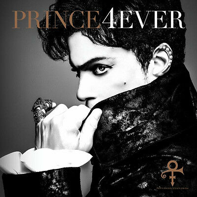 4 Ever - Prince 2 CD Set Sealed ! New ! Greatest Hits Very Best