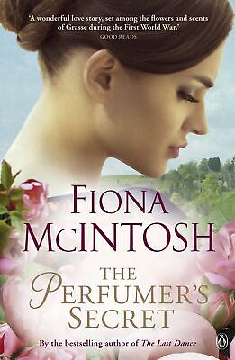 The Perfumer's Secret ' McIntosh, Fiona