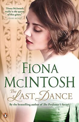 Last Dance, The ' McIntosh, Fiona