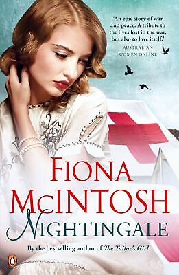 Nightingale ' McIntosh, Fiona