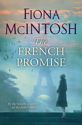 The French Promise ' McIntosh, Fiona