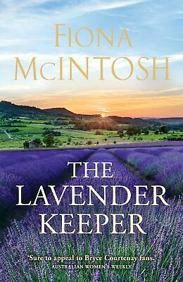 The Lavender Keeper ' McIntosh, Fiona