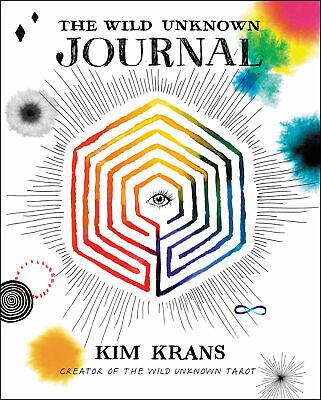 The Wild Unknown Journal ' Krans, Kim