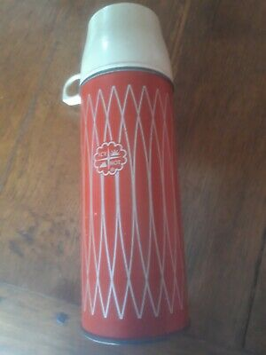 Osmosstanor Isotherme Ancienvintage Thermos Bouteille Industriel n0X8OkNZwP