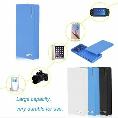 18000MAH USB External Power Bank Battery Powered Charger For Smart Phones GH