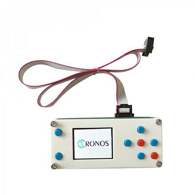 3 Axis GRBL Offline Controller CNC 1.8-Inch LCD for CNC 3018PRO 1610/2418/3018