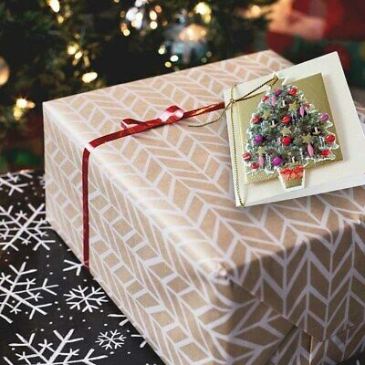 Christmas Gift Tags Traditional Pack of 12 NEW!!