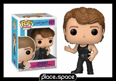 Dirty Dancing - Johnny Funko Pop! Vinyl Figure #697