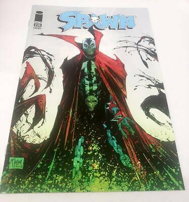 Spawn #235 Todd McFarlane  Image Comics 2013 NM
