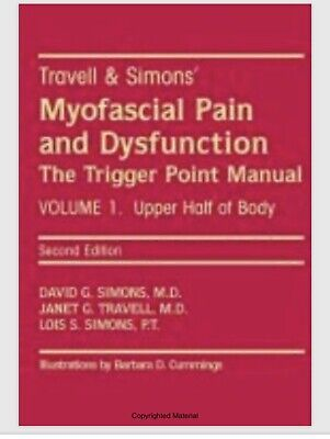 (PDF) Myofascial Pain and Dysfunction The Trigger Point Manual Vol 1 email PDF