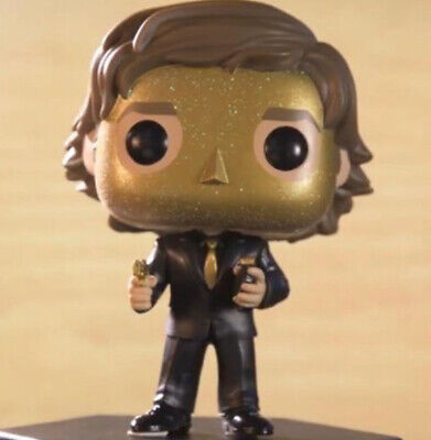 Jim Halpert as Goldenface Target Exclusive The Office Funko Pop Vinyl PRE-ORDER