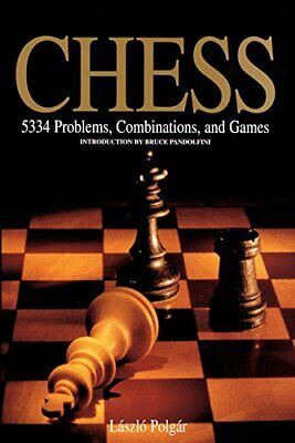 [PDF]  Chess 5334 Problems, Combinations and Games (30s)