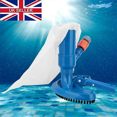 Swimming Pool, Spa Jet Vacuum Cleaner