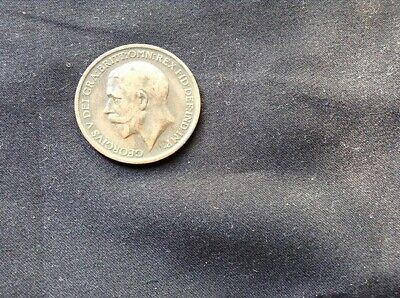 George v one penny 1911 GREAT BRITAIN, KINGDOM, 1911 ONE PENNY, 1D, GEORGE V UK