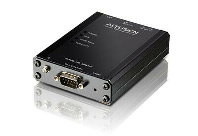 Aten SN3101 serial switch box Wired