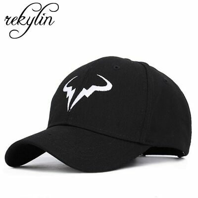 Rafael Nadal Rafa Baseball Cap Men Tennis Player Embroidery Streetwear Sport