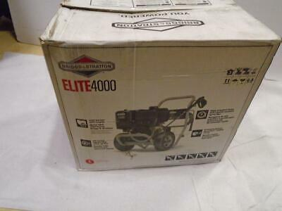 BRIGGS & STRATTON Power Elite Series Portable 10 HP Generator 5500