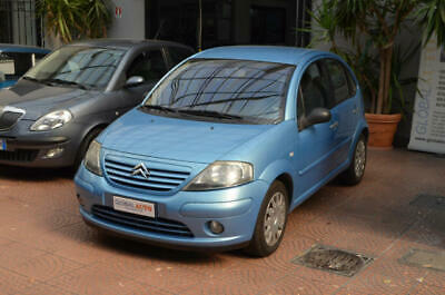 Citroen C3 1.4 HDi 70CV Exclusive - Neopatentati