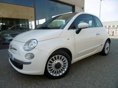 Fiat 500 1.3 Multijet 16V 95 CV Lounge UNICA PROPRIETARIA