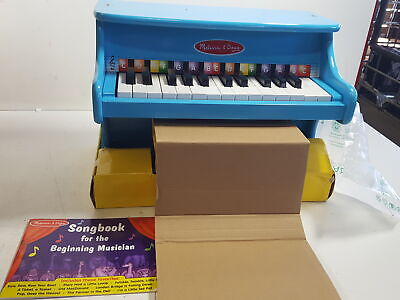 Melissa And Doug Learn To Play Classic Grand Piano 50 00