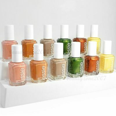 Essie Nail Polish 2019 Fall Limited Edition Collection *Choose one*