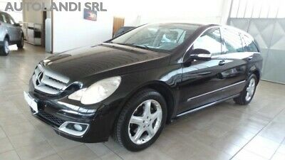 MERCEDES-BENZ R 320 CDI cat 4Matic Sport Lunga