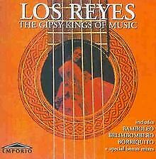 The Gipsy Kings of Music von Los Reyes | CD | Zustand sehr gut