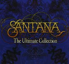 The Ultimate Collection - Best Of (1 CD) von Santana,... | CD | Zustand sehr gut