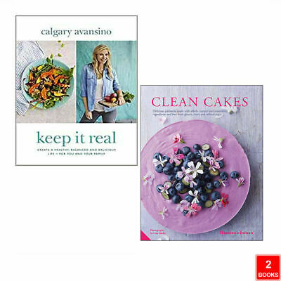 East 120 Vegetarian and Vegan and A Change of Appetite 2 Books Collection Set