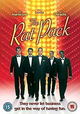 The Rat Pack [DVD], , Used; Good DVD