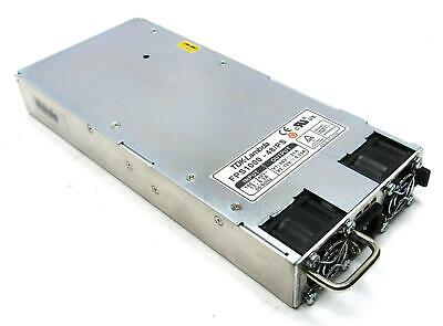 TDK-Lambda FPS1000-48/PS Front End Power Supply | 115 VAC to 230 VAC | 1 kW