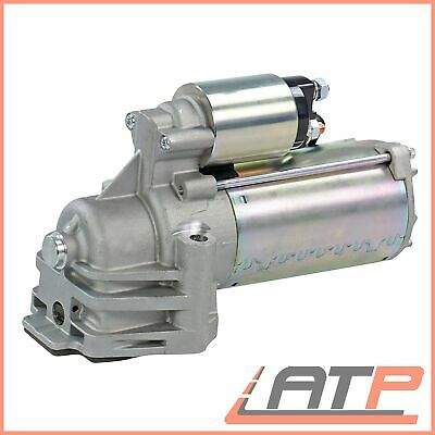 BRAND NEW STARTER MOTOR FOR A FORD MONDEO SALOON MK3 2.0 TURBO DIESEL