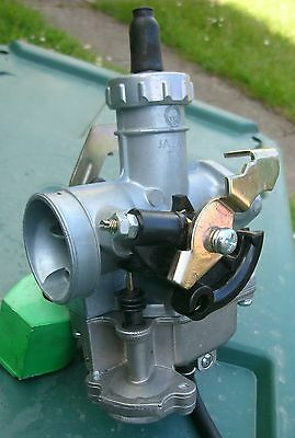 CHINESE SHENG WEY Carb PD11 Twin Cable Carburettor Superbyke RBP125