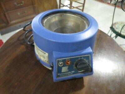 Electrothermal Electromantle EM1000/CE MK5 Heating Mantle