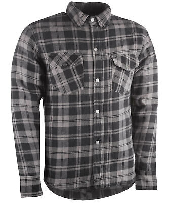 Highway 21 Marksman flannel black/ grey 2X _ 6049 489-1181~6